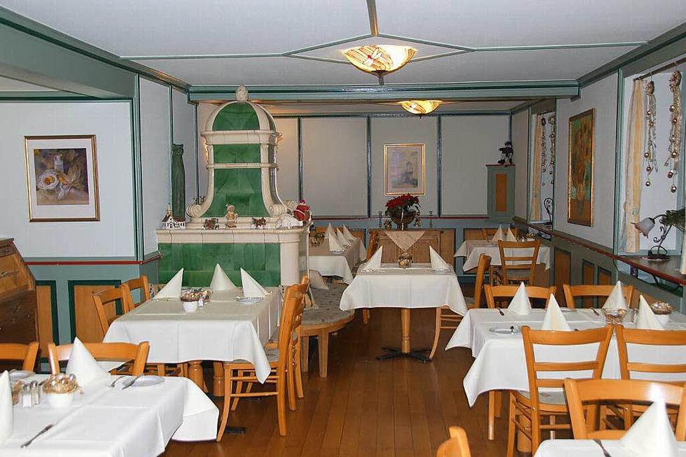 Gasthaus Zur Linde, 2006